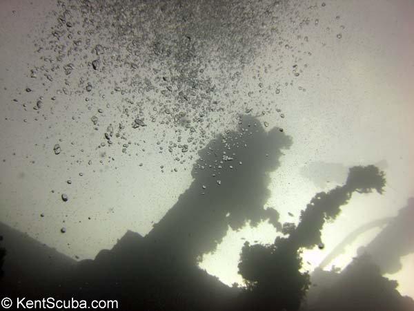 PADI Deep Diver Course with Kent Scuba