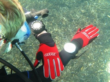 PADI Underwater Navigator Specialty Course