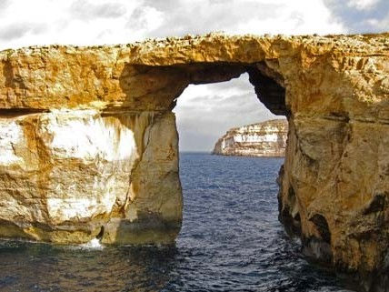 Gozo diving with Kent Scuba