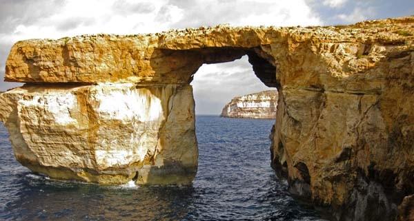 Gozo Dive Trip