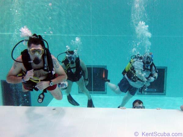 Nemo 33 Trip