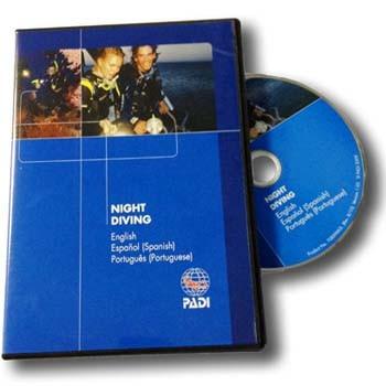 night dive dvd
