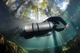 Sidemount Diver Specialty